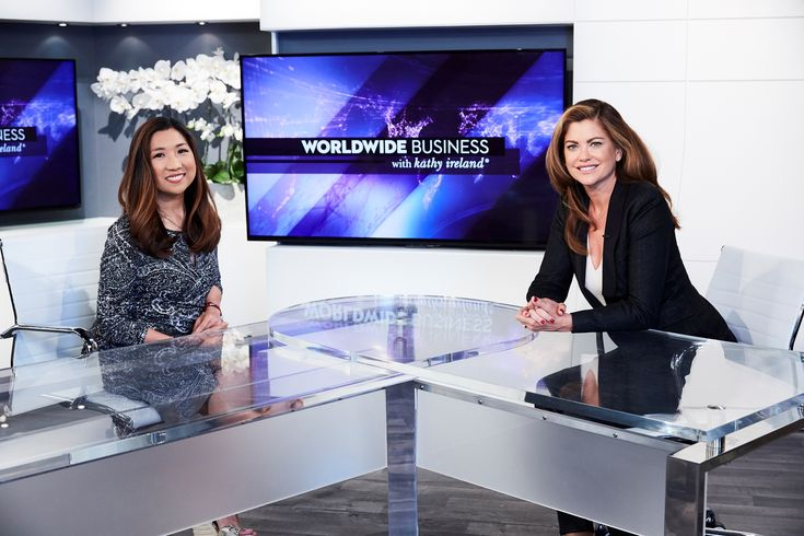 Worldwide Business with kathy ireland® Takes A Closer Look At Animation Vertigo's Leading Approach to Motion Capture in Film, Television…
