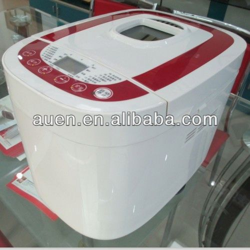 2014 best service Automatic bread makers Automatic oven home bread maker $20~$100 Pan, panificadoras, máquinas