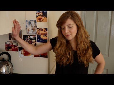 come cambiare una ricetta con farine senza glutine!!! e Chocolate Fudge Cake | In Cucina con Meg - YouTube
