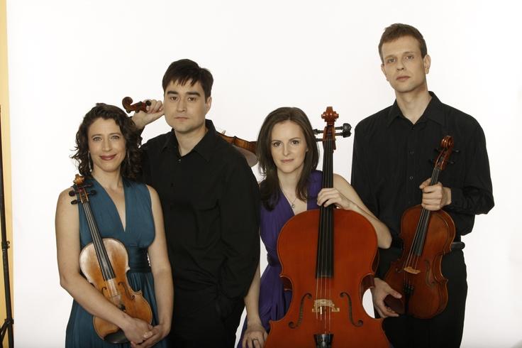 Tokai String Quartet