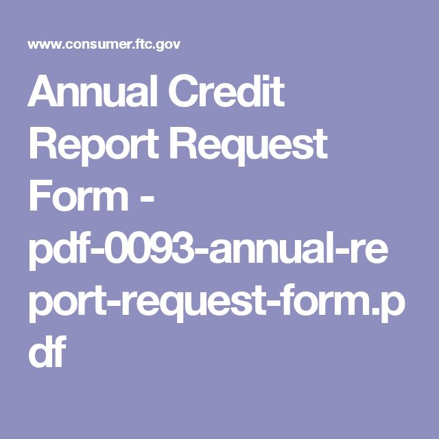 Best 25+ Annual Credit Report Ideas That You Will Like On