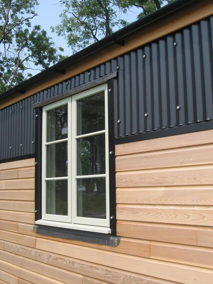 construction corrugated metal siding outdoor waco