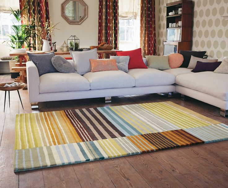 Medini Sunset Rug Scion Living 2014 Rug Collection