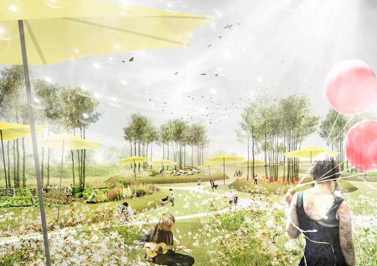 Atelier loidl landschaftsarchitekten urbanp for Bc landscape architects