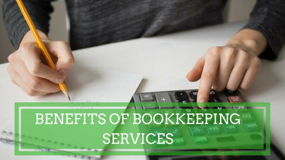 Online bookkeeping benefits by which we do bookkeeping and keep the books of accounts updated.