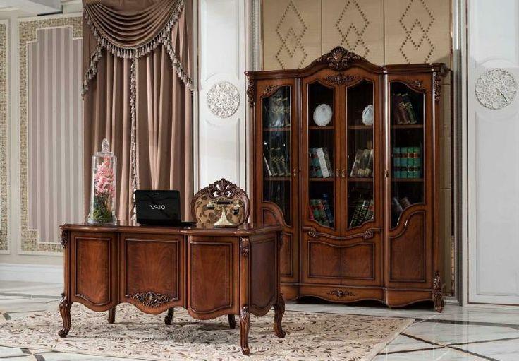 Set mobilier birou Iasi - Rom-Confort