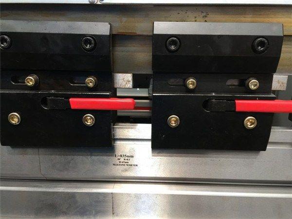 MB8-125T/5000 press brake production machines hot sale hydraulic bending machine in Tanzania  Image of MB8-125T/5000 press brake production machines hot sale hydraulic bending machine in Tanzania Quick Details:  https://www.hacmpress.com/pressbrake/mb8-125t5000-press-brake-production-machines-hot-sale-hydraulic-bending-machine-in-tanzania.html