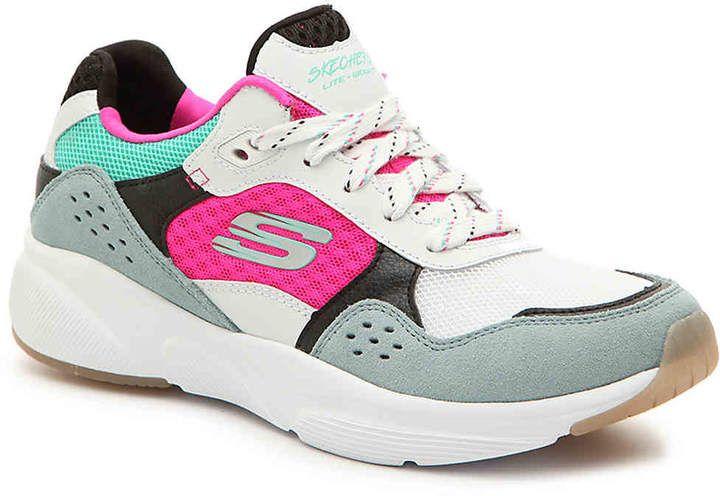 Skechers Meridian Charted Sneaker