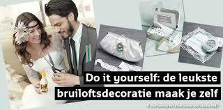 trouwdecoratie zelf maken - Google zoeken