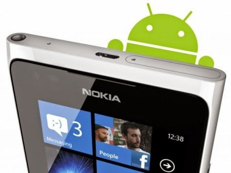freelance80 free your space: Microsoft lancia uno smartphone Nokia con Android?...