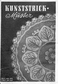 kunststrick muster 1572 - Alex Gold - Picasa Web Albums