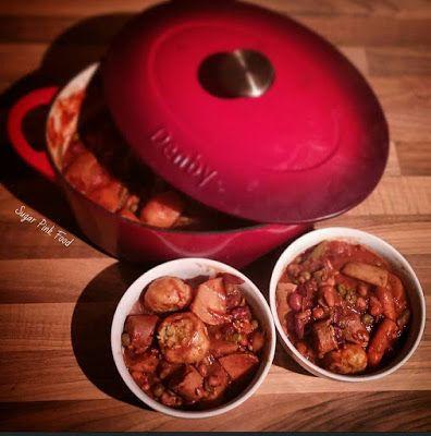 Sugar Pink Food: Slimming World Friendly Recipe:- Syn Free Sausage ...