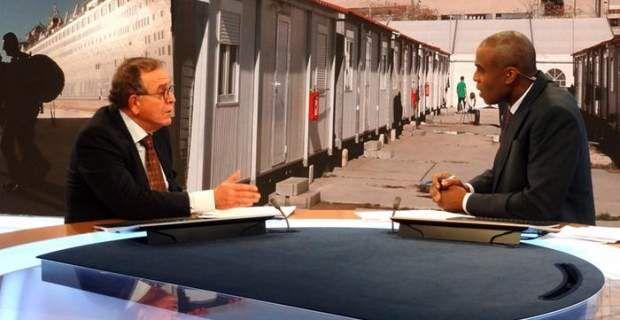 Μουζάλας: Η Άγκυρα δεν εφαρμόζει τη συμφωνία για το προσφυγικό