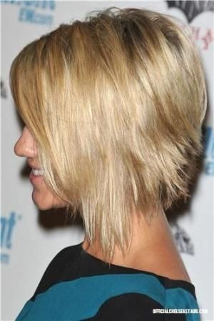 Inverted Bob Inverted Bob Hairstyles And Bobs On Pinterest