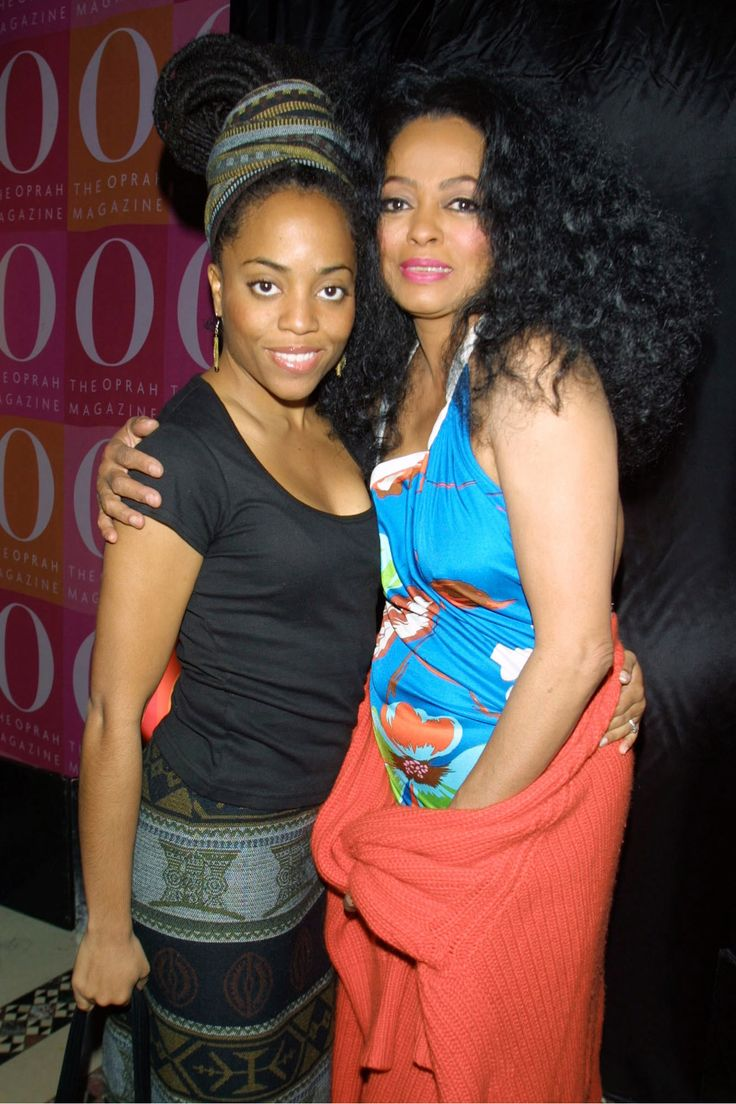 How Diana Ross' daughter learned her dad was Berry Gordy. http://www.giftkone.com/musiccds1.html