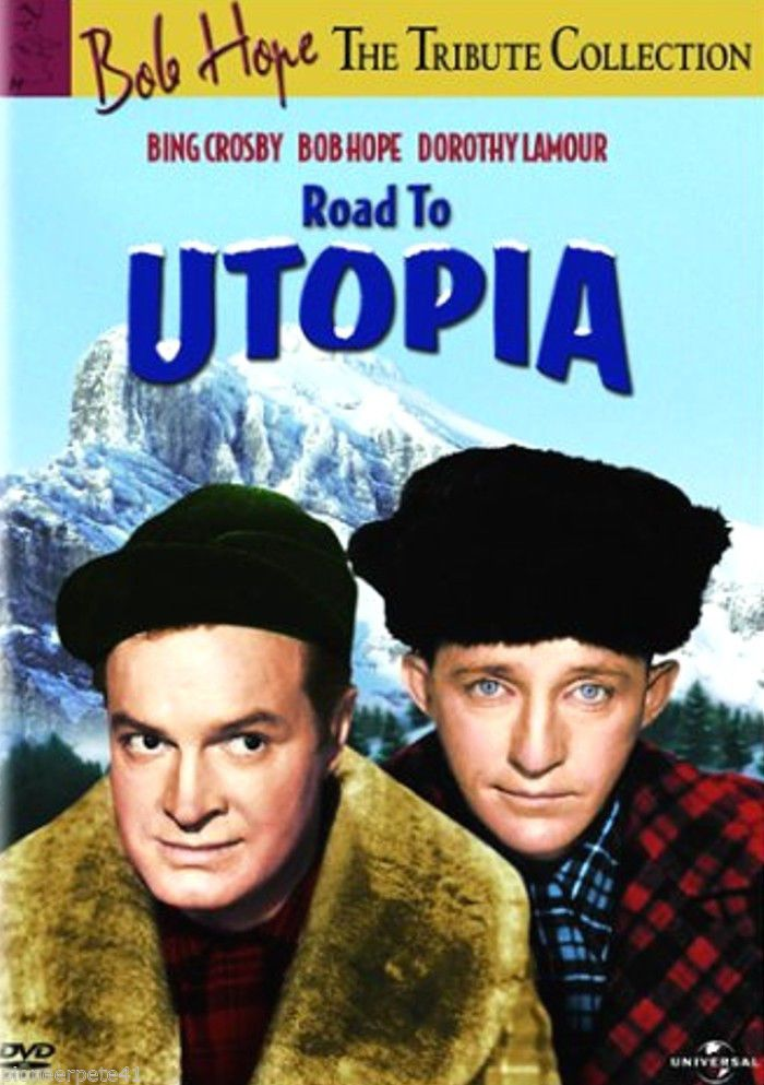 Road To Utopia (Full Frame) Deals On   Valentine Road Movie Coupons,