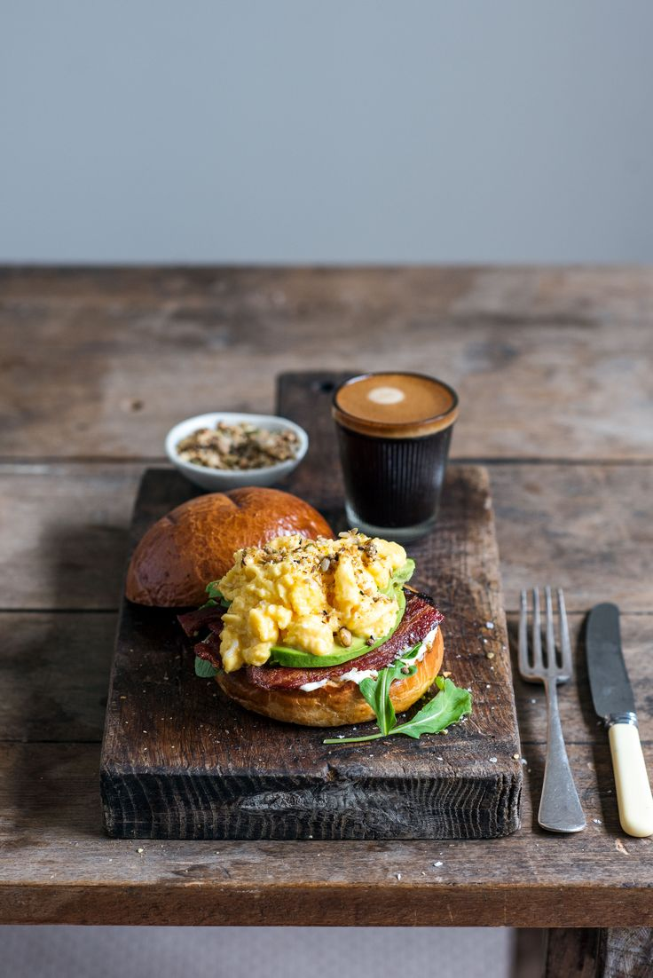 melbourne with a brioche breakfast addiction