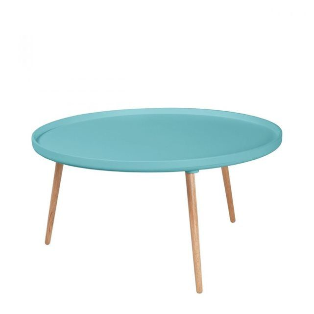 25 best ideas about table basse ronde on pinterest - Petite table basse ronde ...