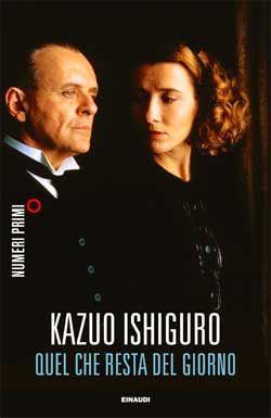 Kazuo Ishiguro, Quel che resta del giorno, Numeri Primi
