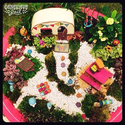 2906 Best Images About Fairy Gardens On Pinterest Fairy