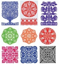 mexican print and pattern - Google Search