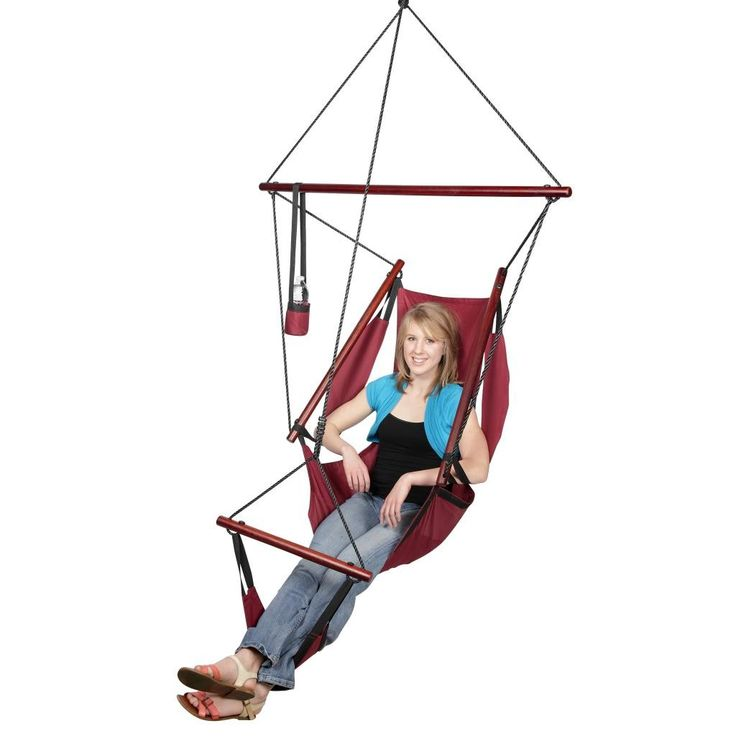 Air Chair with Free Hammock Straps | Wayfair