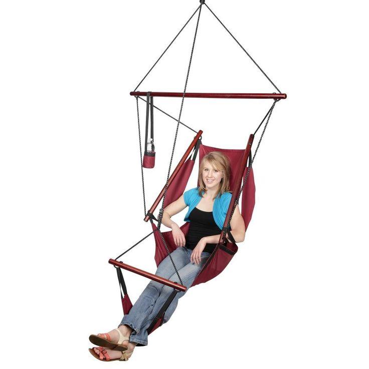 Air Chair with Free Hammock Straps | Wayfair