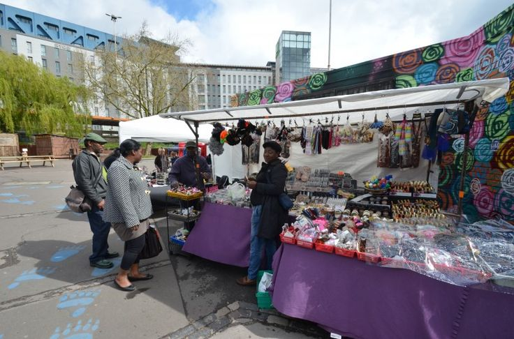 Bristol: the localcity