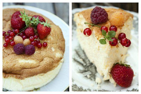 Il cheesecake giapponese con 3 ingredienti che fa impazzire il web