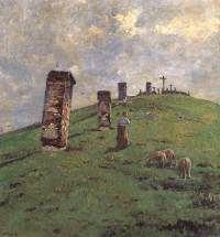 Kálvária Bodajkon
