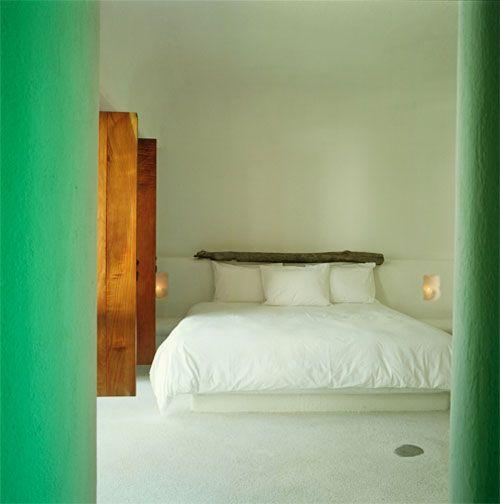 Poppytalk: hotel style