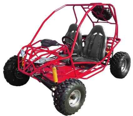 New 2014 Power Kart 150cc Fully Automatic Gas Go Kart ON SALE!!!! ATVs For Sale in Illinois.