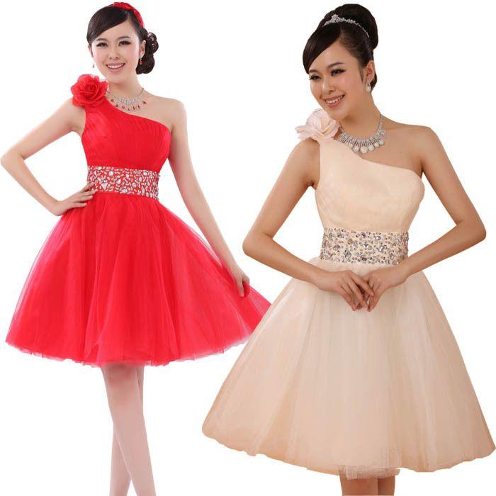 vestido corto para quinceañera Haga clic para ver más
