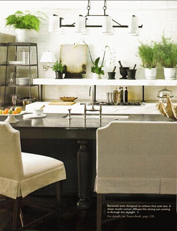 Kitchen Kitchen Pinterest Plants Veranda Magazine