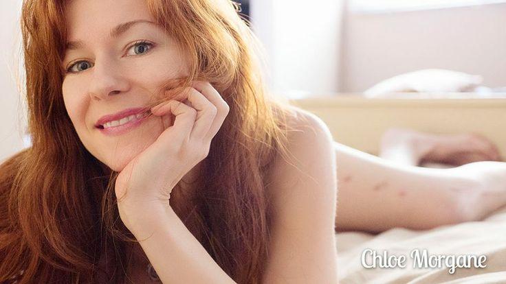 Chloe Morgane, la reina feladora que abdic Orgasmatrix