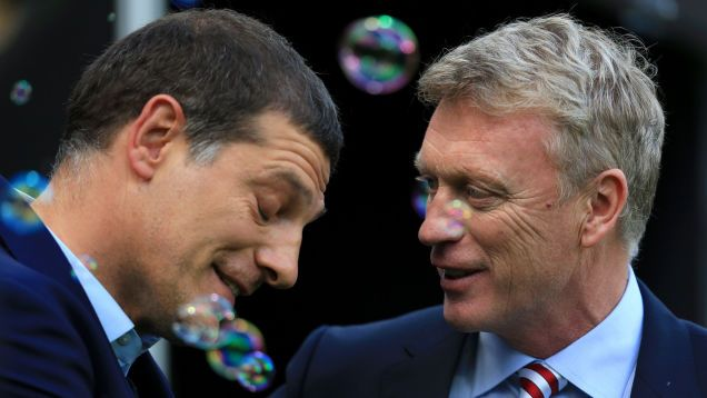 West Ham Set To Give David Moyes Another Chance To Fail