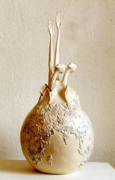 Artodyssey: Marine Jeannard #WOWmuseumsandgalleries