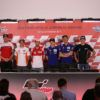 Gran Premio de Argentina MotoGp: La rueda de prensa