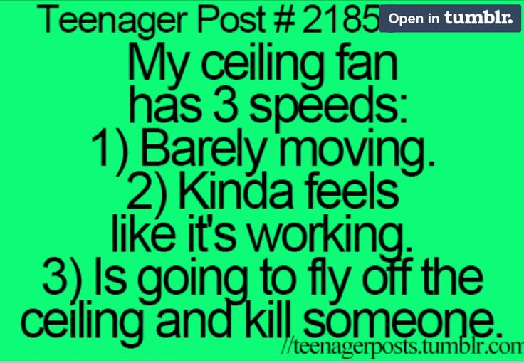 Hahaha all the time