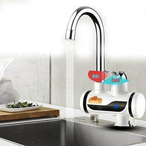 Instant Hot Water Dispensers – Making Your Life Easier and Comfortable