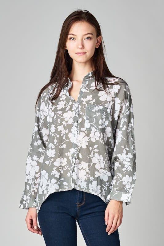 My Favorite Hawiian Shirt