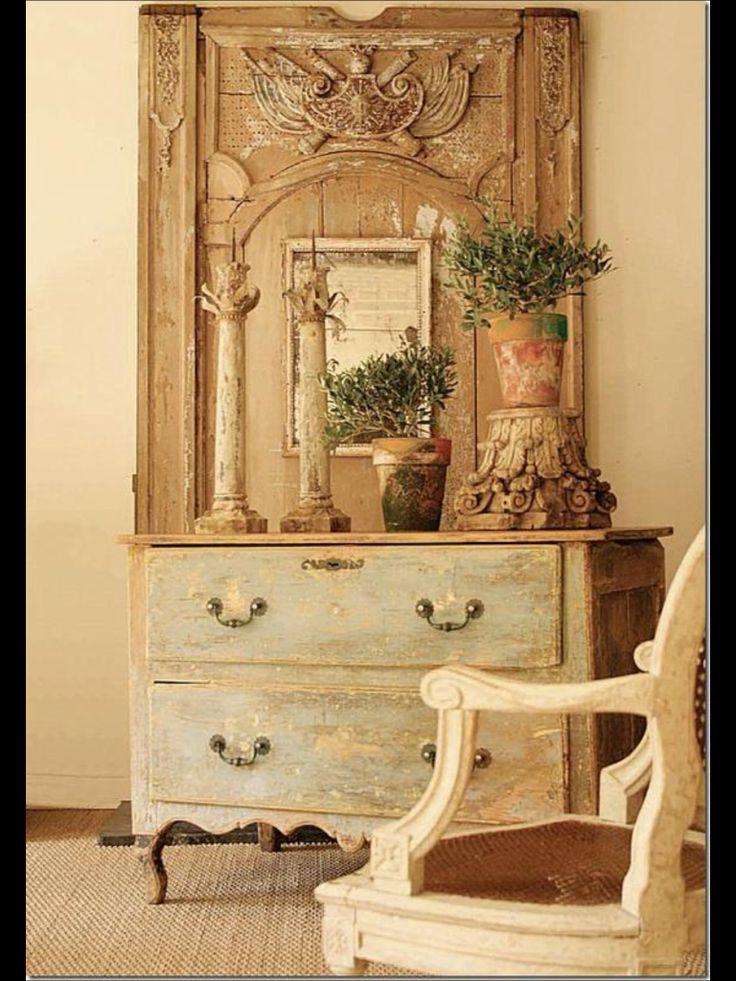 Les 56 meilleures images à propos de Great Painted Antiques sur