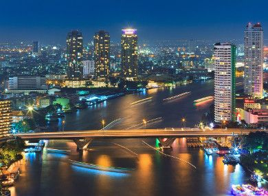 TESOL Accommodation Bangkok