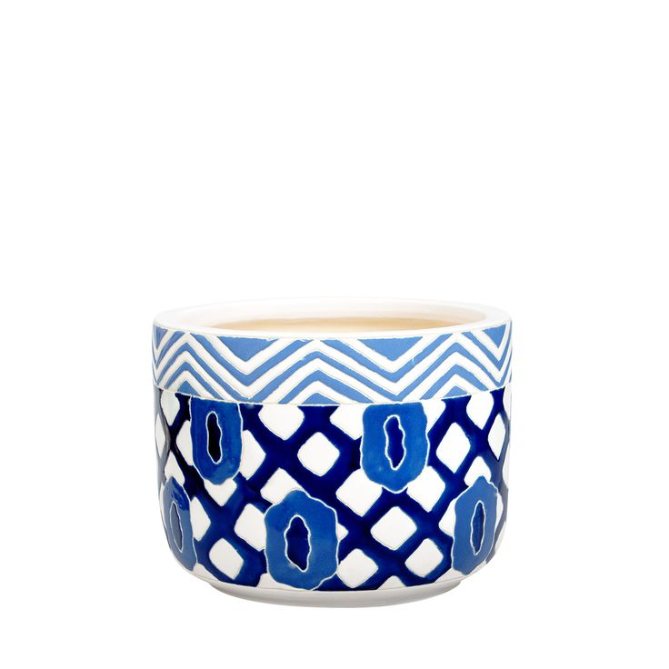 Doniczka ceramiczna Ga'lila