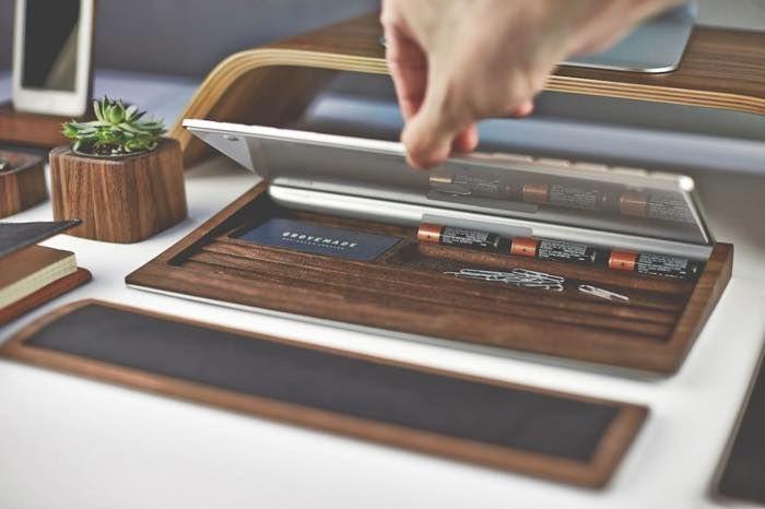 木や竹などを使ったプロダクトを発信し続けているアメリカのブランド「Grovemade」。これまでにも、当サイト […]