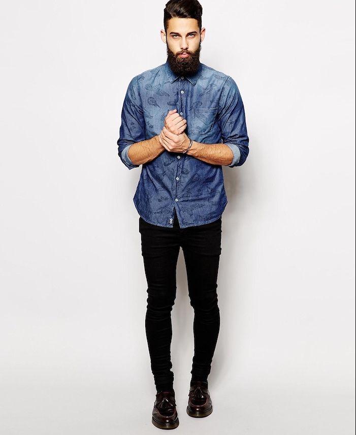 1001 id es mode homme pinterest tenue de soir e homme tenue de soir e et le style. Black Bedroom Furniture Sets. Home Design Ideas