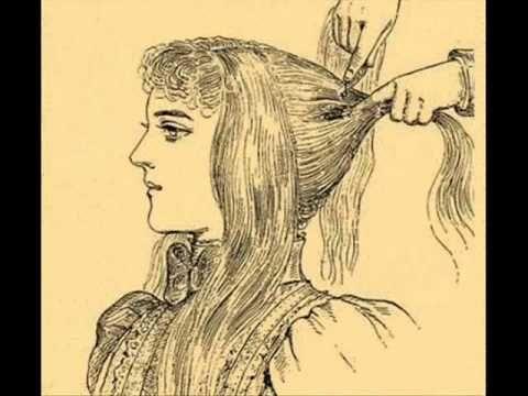 Peinados victorianos/góticos