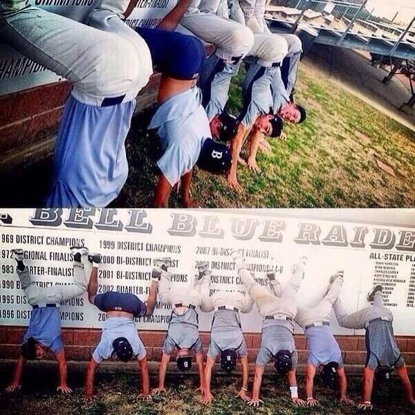 baseball boys twerking  @Cheyanne Atchley Atchley Humphrey YourWelcome :)  - Hot Beach Bikini Bodies