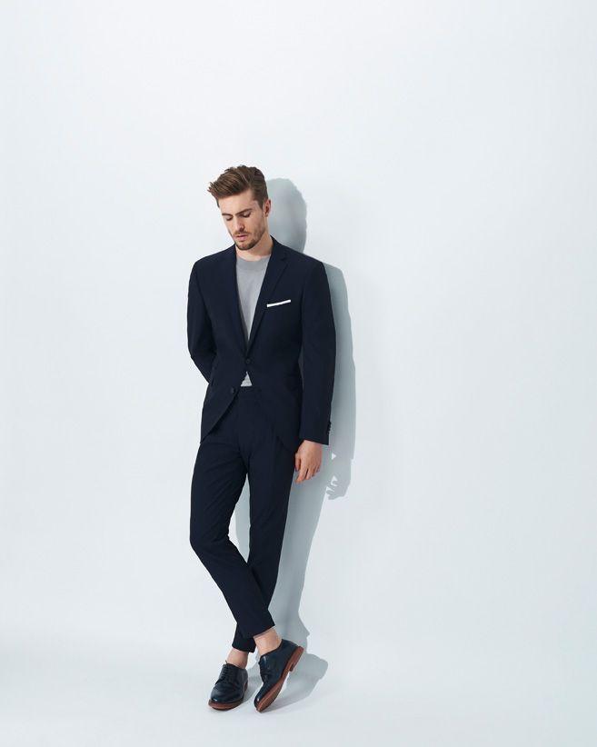 windsor. men collection Spring/Summer 2017 #menswear #fashion #look #outfit #men #spring #summer
