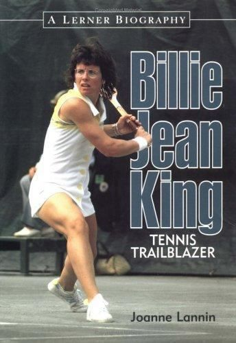 40 best autobiography im never sure if they are autobiography billie jean king tennis trailblazer lerner biographies exlibrary ebay fandeluxe PDF